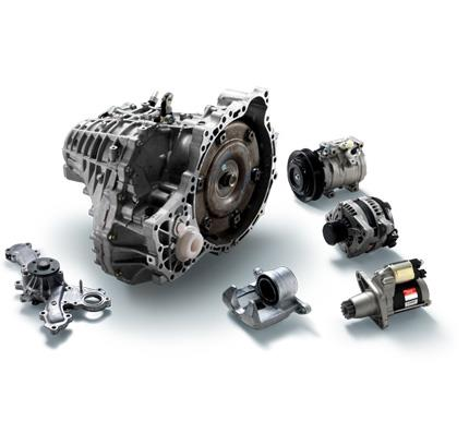 Toyota Used Parts >> Purchase Genuine Oem Used Auto Parts For Your Toyota
