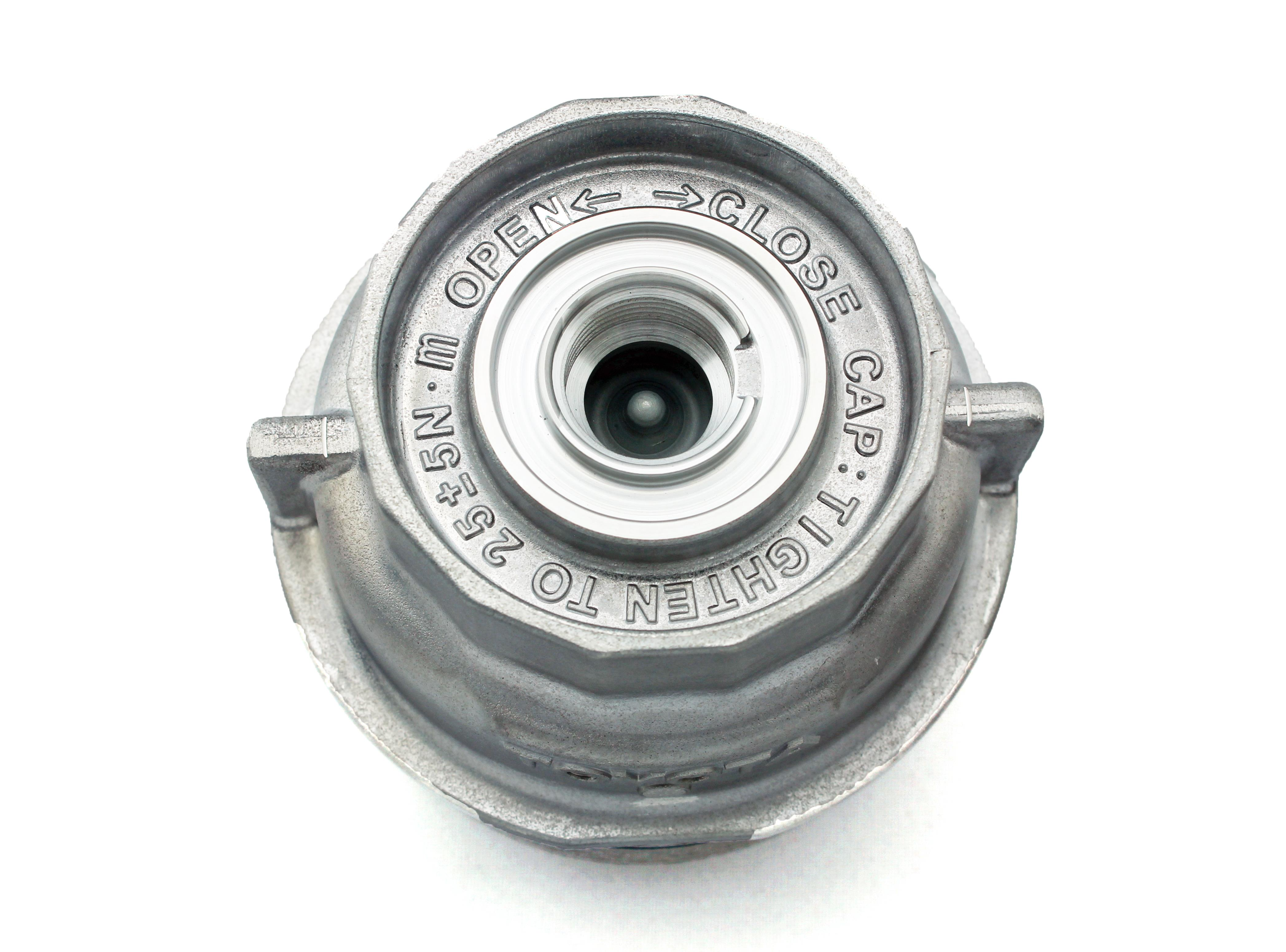Toyota Camry Cap Assembly  Oil Filter  Engine  Cooler