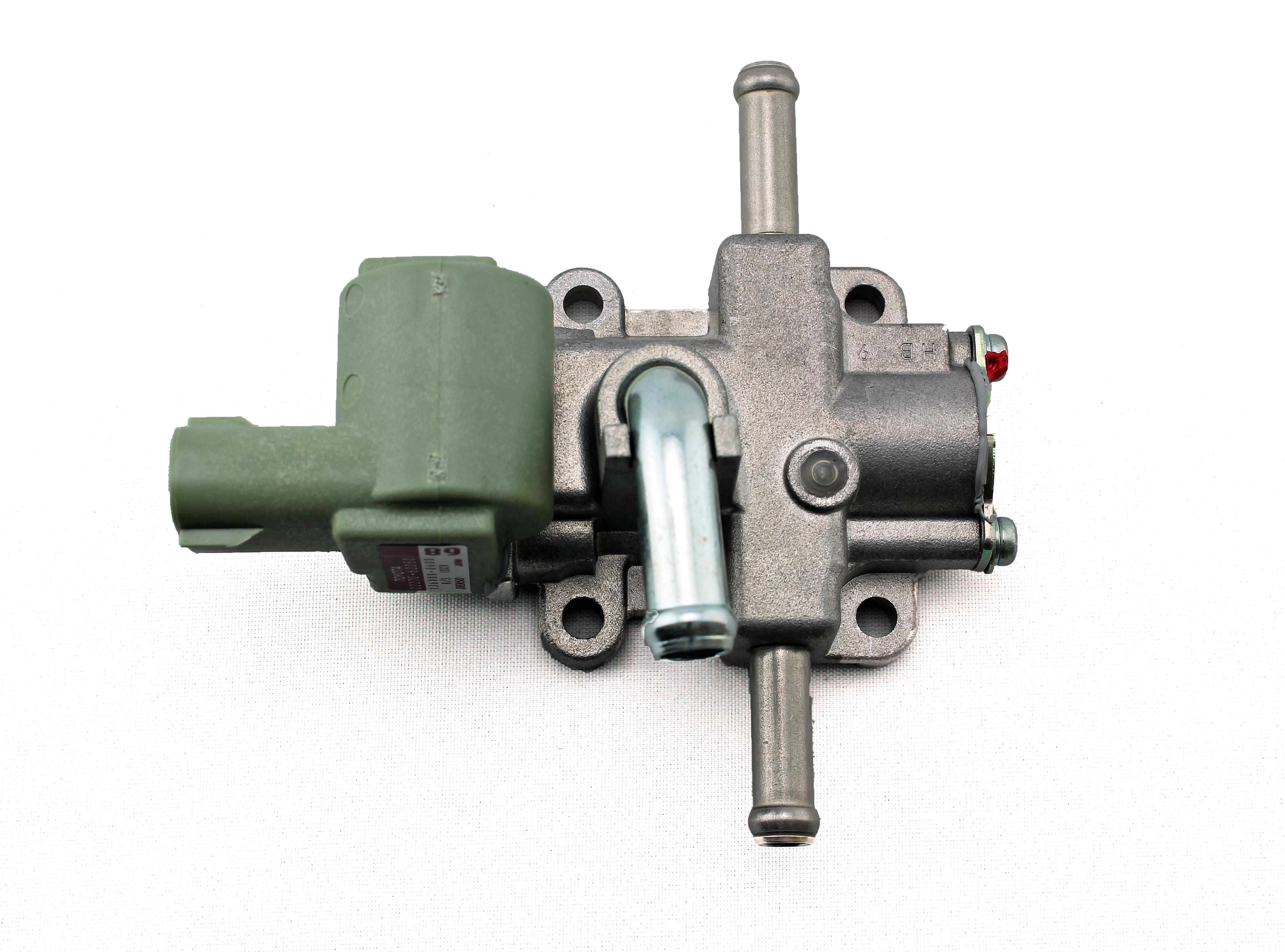 Original Idle Speed Control Valve Assy L For Throttle Body