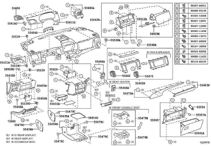 Tacoma Engine Diagram - Wiring Liry Diagram H7