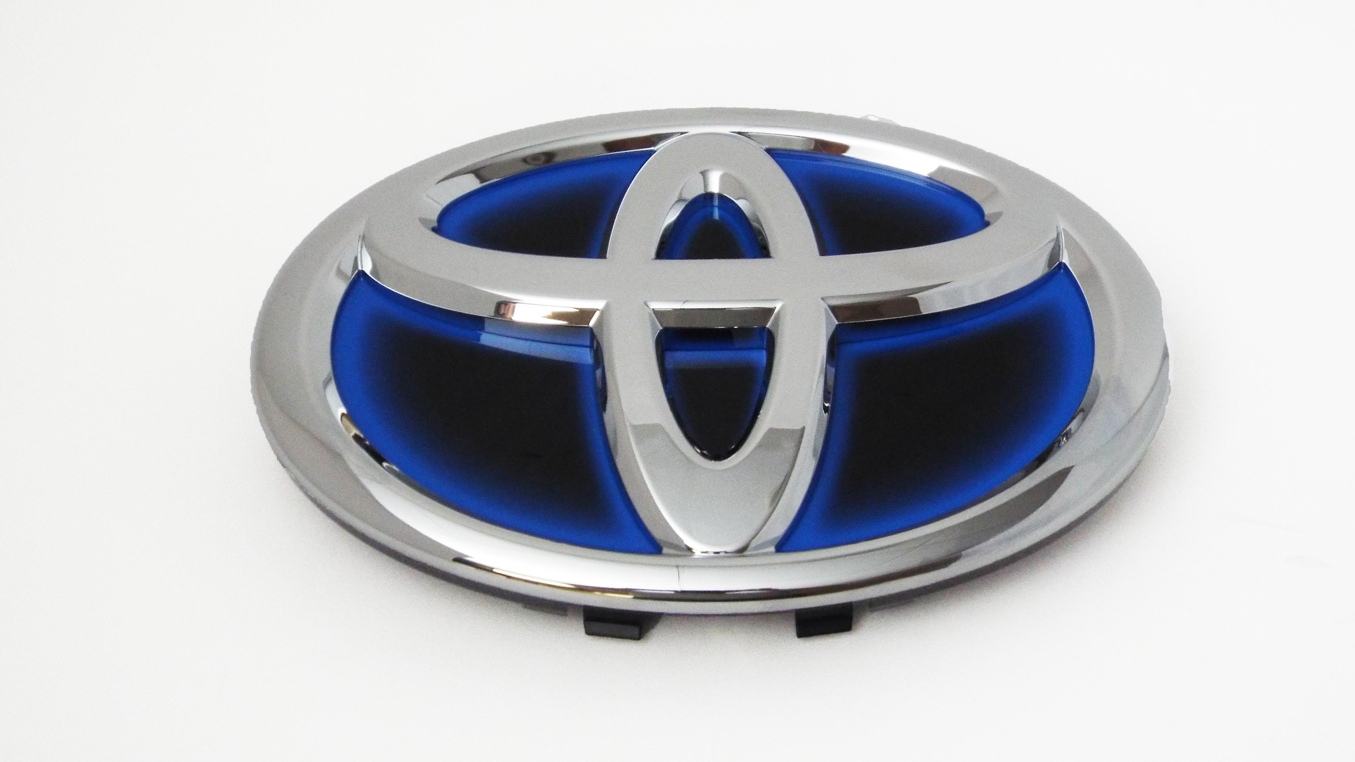 2013 toyota camry grille emblem front interior body - 2013 toyota camry interior parts ...