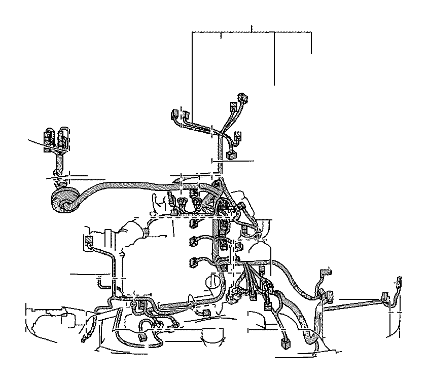 8212135g30 - wire  engine  wiring  electrical