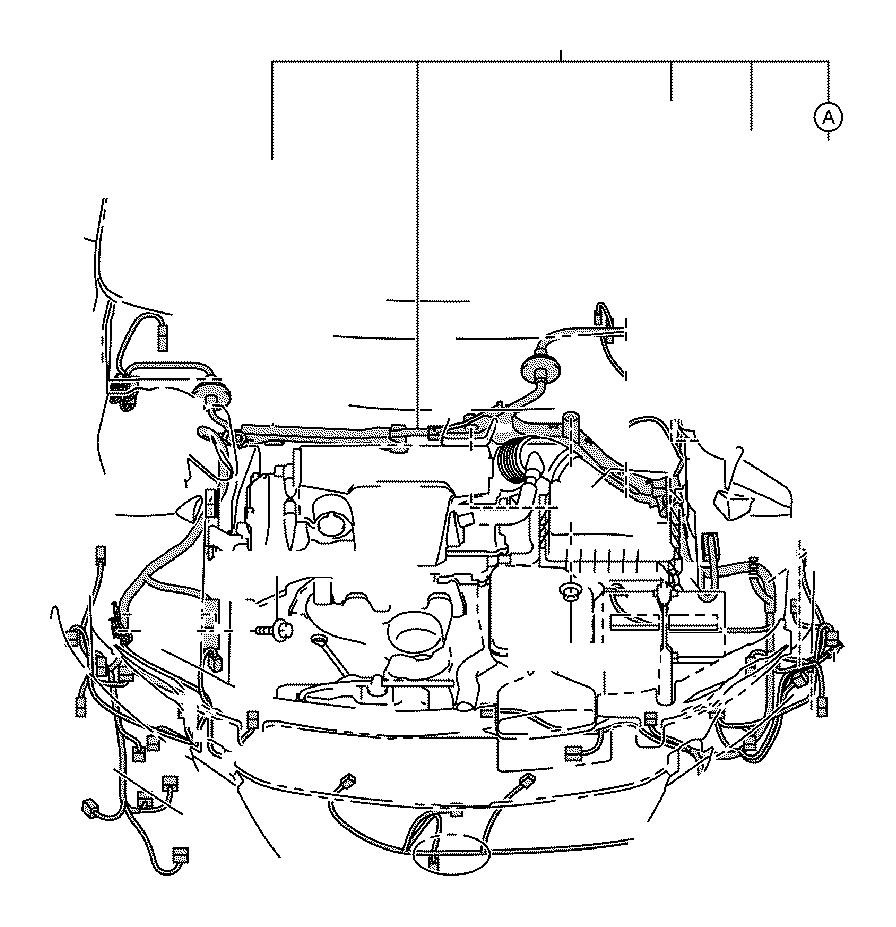 8282448020 - connector  wiring harness