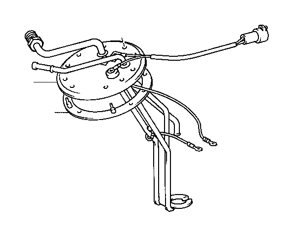 1995 ford bronco fuel system diagram 1995 toyota 4runner bracket fuel pump system injection 1995 toyota 4runner fuel system diagram