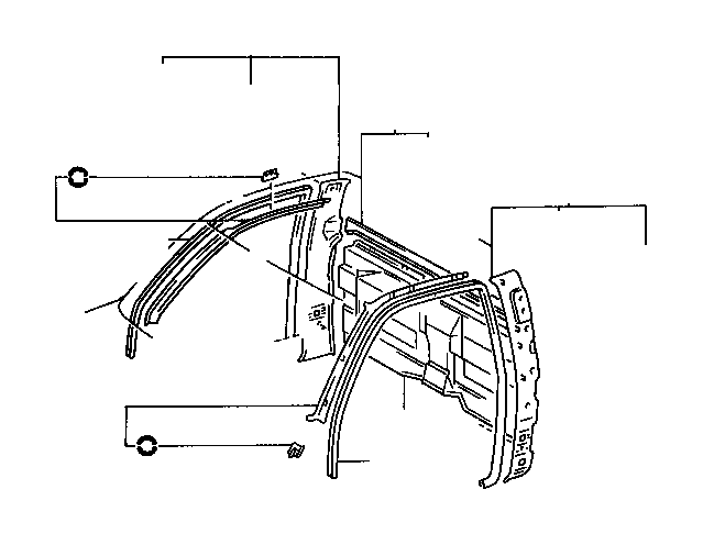Hi Lift X Treme Jack together with Fj40 Wiring Diagrams in addition 121567103777 additionally Exterior Accessories furthermore Oem 4runner Running Boards. on 1988 4runner accessories