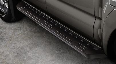 Toyota Tacoma Running Boards. Exterior - PT21235055 ...