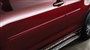 View Body Side Moldings - (3T0) Ooh La La Rouge Mica Full-Sized Product Image