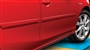 View Body Side Moldings - (3P0)  Absolutely Red - Full-Sized Product Image