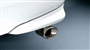 TRD Sport Muffler. Exhaust. image for your 2009 Toyota Corolla