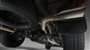 View TRD Performance Dual Exhaust System - Muffler Kit Full-Sized Product Image