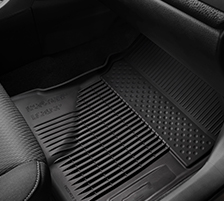 Shop OEM Floor Mats & Interior Protection for 2010 Toyota Camry LE (VIN: 4T1BF3EK)