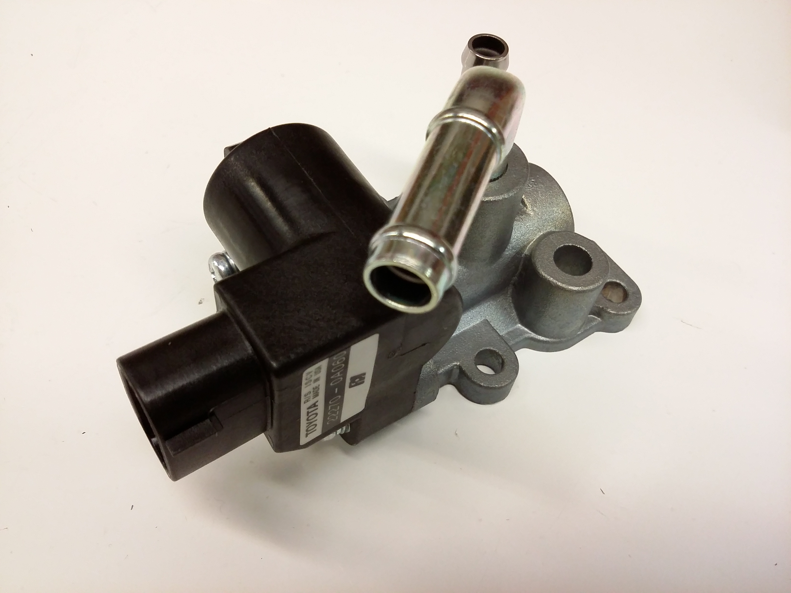 Toyota Sienna Fuel Injection Idle Air Control Valve  Valve