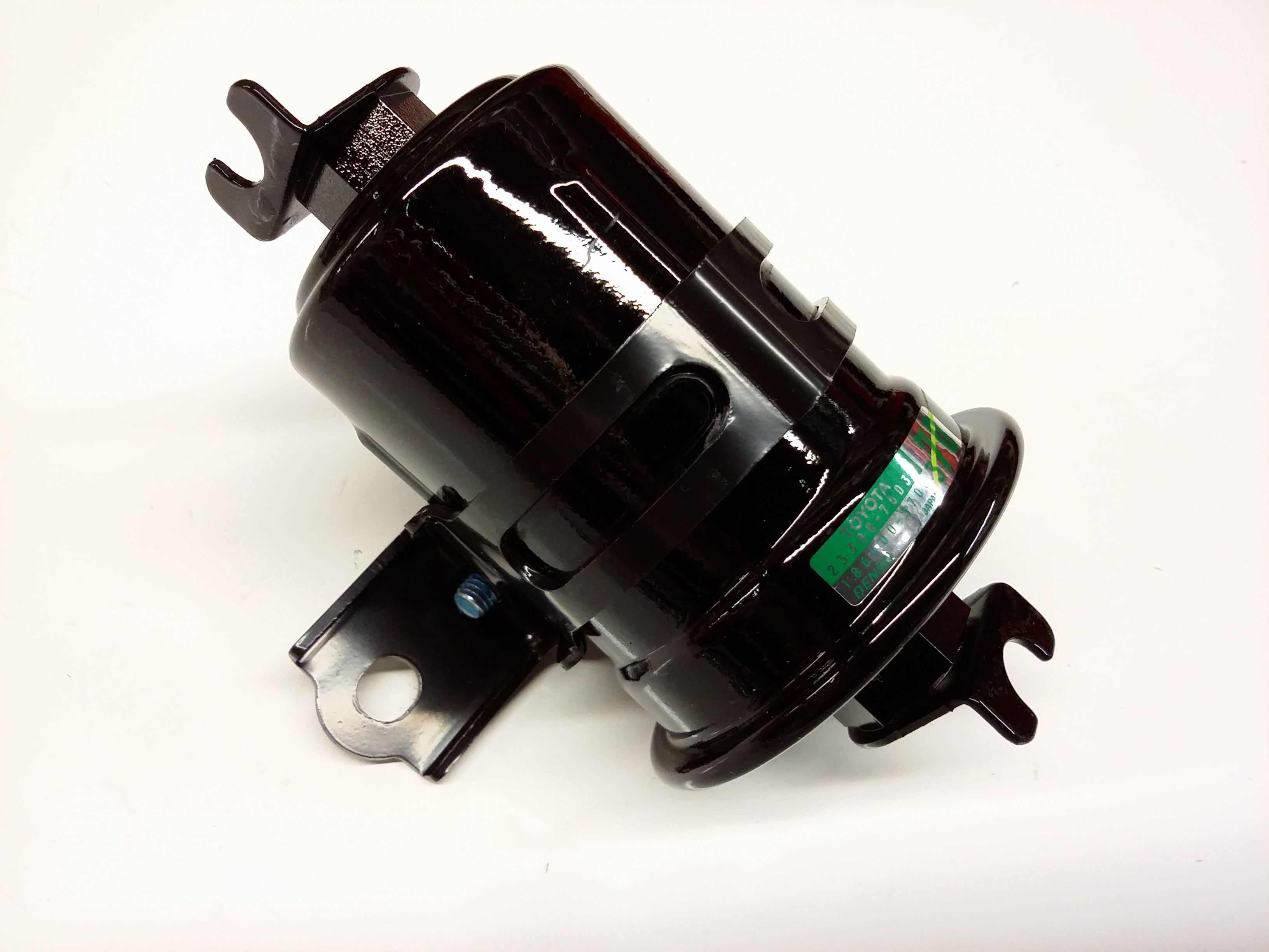 Diagram Fuel Filter for your 2006 Toyota Land Cruiser Base 4.7L 4WD AT