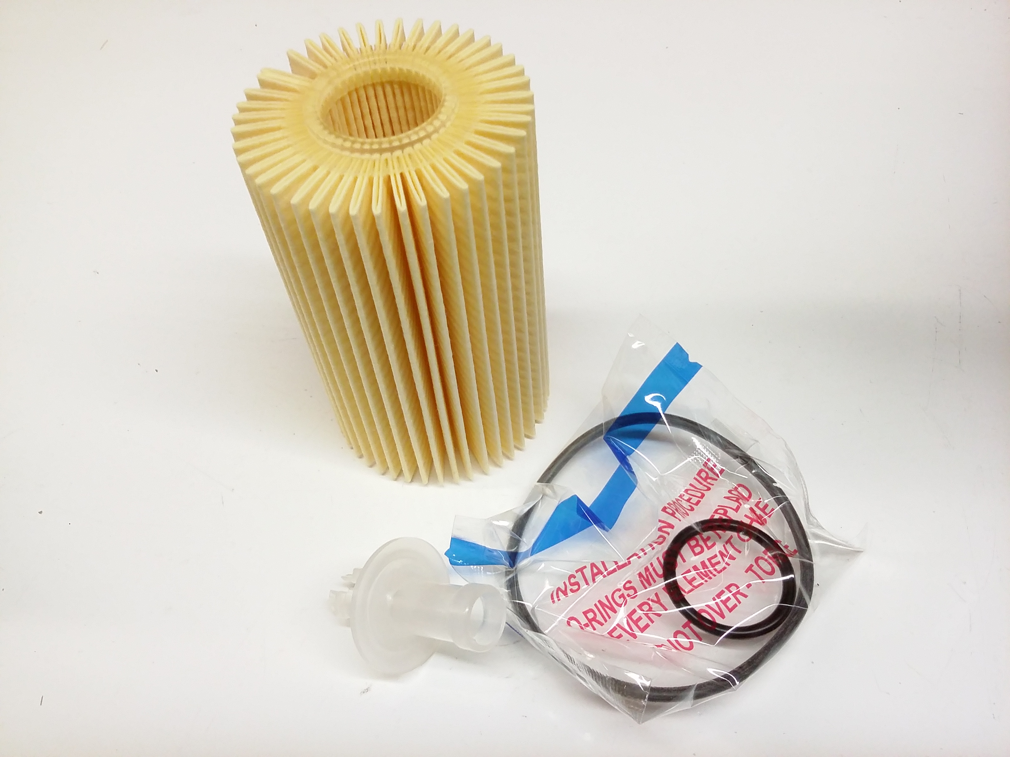 Diagram Oil Filter for your 2016 Toyota Prius v