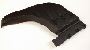 Bumper Step Pad (Right, Rear) image for your 2012 Toyota Highlander