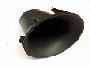Jack Plug Cover (Right, Front). Cover, Bumper Hole. image for your Toyota Tundra
