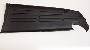 Bumper Step Pad (Left, Rear) image for your 2003 Toyota Tundra