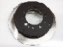 Disc Brake Rotor (Rear). A single disc brake rotor image for your 1999 Toyota Avalon