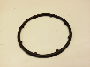 GASKET. WATER INLET HOUSING, NO. image for your 2007 Toyota Tundra Regular Cab SR-5