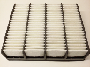 Air Filter image for your 2002 Toyota Land Cruiser